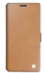 Slim Case - Brown