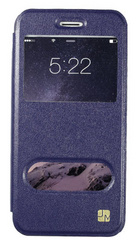 Window Case - Navy