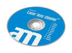 AM Universal Laser Lens Cleaner