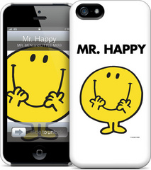 Mr. Happy HardCase