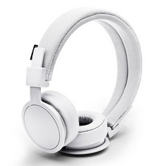 Headphones Plattan ADV - True White