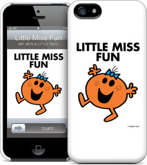 Little Miss Fun HardCase