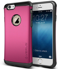 Hard Drop for iPhone 6/6s - Hot Pink