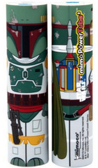 Starwars Powerbank 2600 mAh - Green