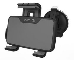 Car Mount Cradle Kit
