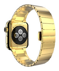 Simple Edition Band - Gold
