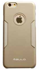 Flame Case - Champagne Gold