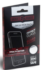 Gadget Guard Shadow Privacy Tempered Glass for iPhone 6/6s