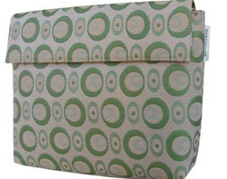 Agrodolce Sleeve up to 10,2'' - Green