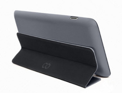 Magnefix case -  Black/Graphite