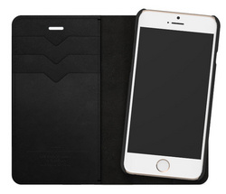 Smart Wallet Case - Black