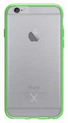 Bumper+ Case - Neon Green