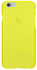 Snap Case - Neon Yellow