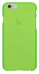 Philo Snap Case for iPhone 6/6S - Neon Green