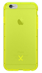 Airshock Case - Neon Yellow