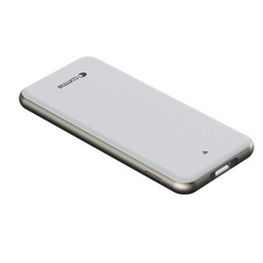 Comma Slim Box Wireless Hard Disk + Power Bank (5000mAh)