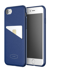 Pocket Case- Navy Blue