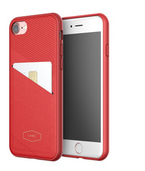 Pocket Case- Red