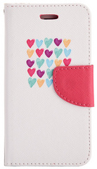 Flip Wallet Case - Love me always