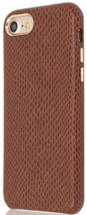 Occa Lizard II Case - Brown