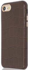 Occa Croco V Case - Brown