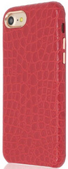 Occa Croco V Case - Red