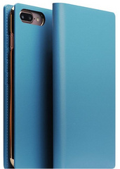 SLG D5 CSL Case for iPhone 7/8 Plus - Blue