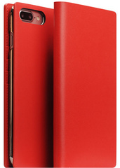 SLG D5 CSL Case for iPhone 7/8 Plus - Red
