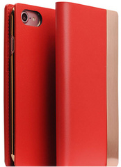 D5 CSL Metal Case - Red
