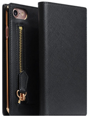 D5 CSL Zipper Case - Black