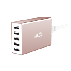 X5 5Port USB Wall Charger