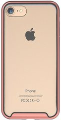 Comma Urban Hard Case for iPhone 7/8 - Rose Gold