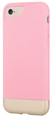 Comma Glide Case for iPhone 7/8 - Pink