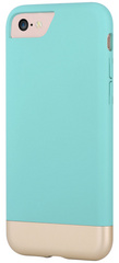 Comma Glide Case for iPhone 7/8 - Blue