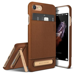 Simpli Leather - Brown