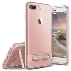 Crystal Bumper - Rose Gold