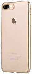 Devia Glimmer Case for iPhone 7/8 Plus - Champagne Gold