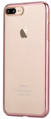 Devia Glimmer Case for iPhone 7/8 Plus - Rose Gold