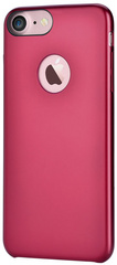 Devia CEO Case for iPhone 7 - Wine Red