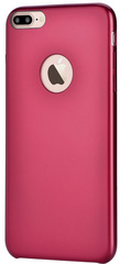 Devia CEO Case for iPhone 7 Plus - Wine Red