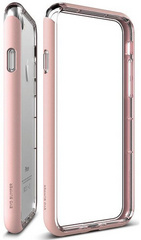 Elago S7 Bumper for iPhone 7 -  Lovely Pink