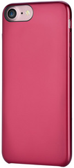 Devia CEO2 Case for iPhone 7/8/SE2 - Wine Red