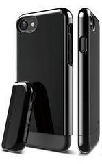 Elago S7 Glide for iPhone 7 - Piano Black