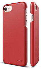 Elago S7 Slim Fit 2 for iPhone 7/8/SE2 - Red