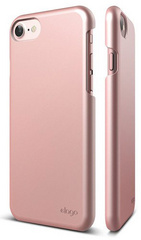 Elago S7 Slim Fit 2 for iPhone 7/8 - Rose Gold