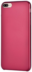 Devia CEO2 Case for iPhone 7/8 Plus - Wine Red