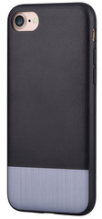 Devia Commander Case for iPhone 7/8/SE2 - Black
