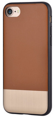 Devia Commander Case for iPhone 7/8  - Brown