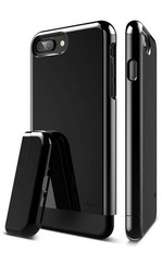 Elago S7+ Glide for iPhone 7 Plus - Piano Black