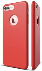 Elago S7+ Slim Fit for iPhone 7/8 Plus - Red